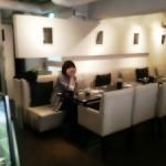 田中珈琲店9 杯目×Mnature  昼の開店