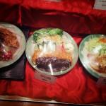 名古屋での味噌カツの話