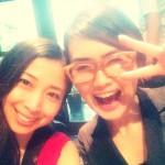 八木田麻衣ちゃんのブログ