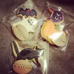 宮前真樹さんのblog クッキーのお話