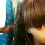 母と京都へ Twitterで実況中