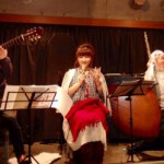 昨日、田中珈琲店22杯目一人乙女塾ありがとうございました。