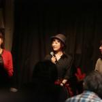 12月12日のトークライブ田中珈琲店ミーティング5写真!