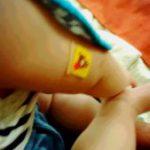 予防接種 四種混合とBCG