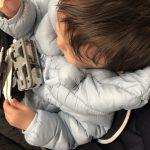 息子と品川にイルカを観に行ってきた